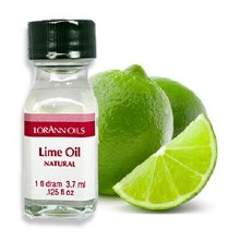 LorAnn Flavoring Oil Lime 1 Dm