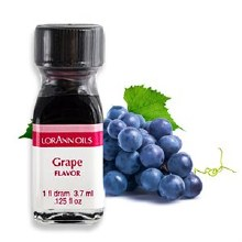 LorAnn Flavoring  Grape 1 Dm