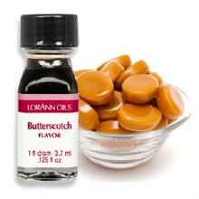 LorAnn Flavoring  Butterscotch 1 Dm