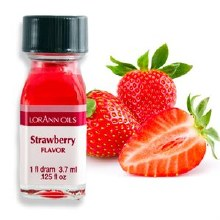 LorAnn Flavoring Strawberry 1 Dm