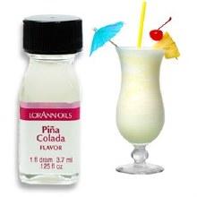 LorAnn Flavoring  Pina Colada 1 Dm