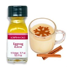 LorAnn Flavoring Eggnog 1 Dm