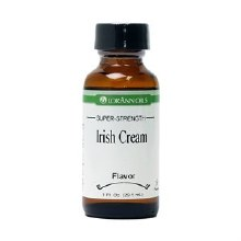 LorAnn Irish Creme Specialty Oil 1 Oz