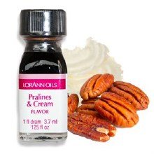 LorAnn Flavoring Pralines & Cream 1 D