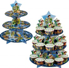 Toy Story 3 Cupcake Stand Kit