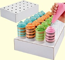 Wilton Treat Pop Decorating Stand