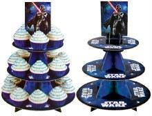 Wilton Star Wars Cupcake/dessert Stan