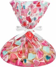 Wilton Valentine Cookie Plate Kit