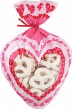 Wilton Fancy Hearts Bag