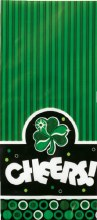 Wilton Shamrock Cheers Party Bag