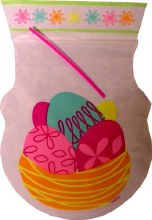 Wilton Shaped Eggs Is Nest Bags