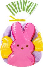 Wilton 12count Peeps Shaped Party Bag