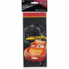 Cars Treat Bags 16/pkg.