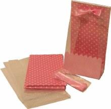 Wilton Treat Bag Kit/6