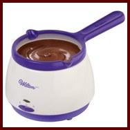 Wilton Electric Choclate Candy Meltin