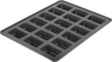 Wilton 18 Cav. Mini Loaf Pan