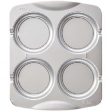 Wilton Round Pops Cookie Pan