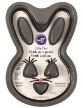 Wilton Bunny Tube Pan