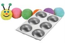 Wilton Mini Ball Shaped Pan Set