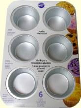 Wilton Jumbo Muffin Pan
