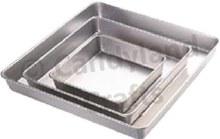 Wilton 3-pc Square Pan Set
