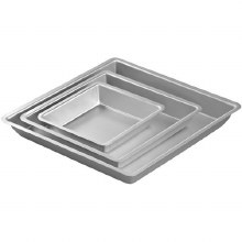 Wilton Diamond 3pc Pan Set