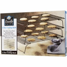 Wilton Excell 3-tier Stackable Coolin