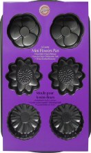 Wilton Ns 6 Cav Mini Flower Pan