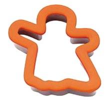 Wilton Comfort Grip Cutter: Ghost