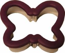Wilton Comfort Grip Cutter: Butterfly