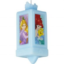 Wilton Disney Princesses  Candle