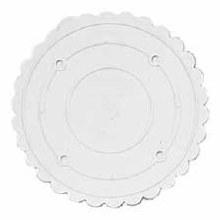 Wilton 13 Round Separator Plate