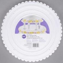 Wilton 14 Round Separator Plate
