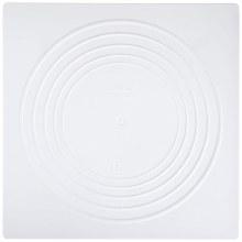 Wilton 16 Square Seperator Plate
