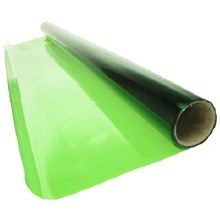 Large Green Cellophane Roll 30