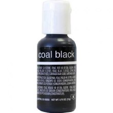 CK Products Coal Black Liqua Gel 0.70 Oz