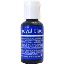 CK Products Royal Blue Liqua Gel 0.70 Oz