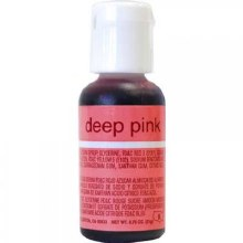 CK Products Deeppink Liqua Gel 0.70 Oz