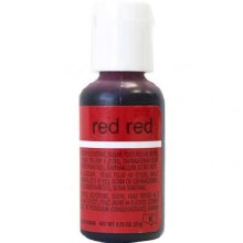 CK Products Red Red Liqua Gel 0.70 Oz