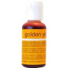 CK Product Liqua Gel Golden Yellow 0.7 Oz