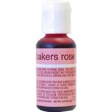 CK Products Bakers Rose Liqua Gel 0.70 Oz