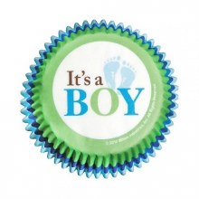 Wilton It's A Boy