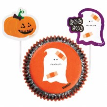 Wilton Spooky Pop Cupcake Combo Pack