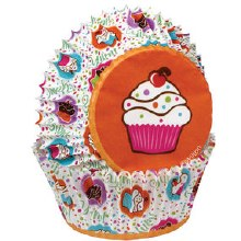 Wilton Standard Cup Cupcake Party