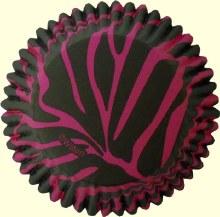 Wilton Color Cups: Pink Zebra/36