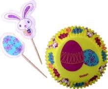 Wilton Egg & Bunny Combo Pack