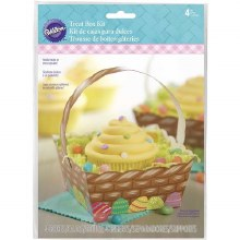 Wilton Easter Basket Treat Boxes