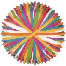 Wilton Baking Cups: Color Wheel/75