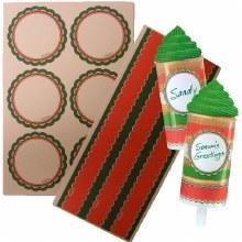 Wilton Holiday Treat Pops Decorating