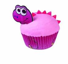 Wilton Dino Cupcake Combo Set